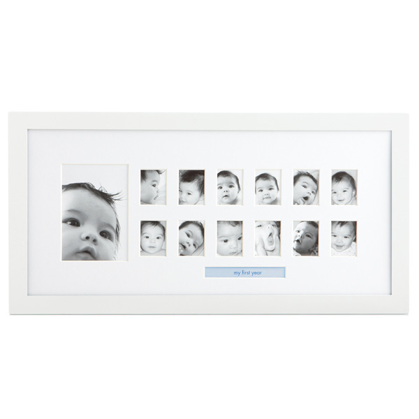 pearhead year photo frame jems baby gifts